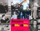 Decades 1900s-1990s