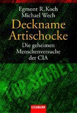 Deckname Artischocke