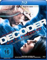 Decoder, 2 Blu-rays