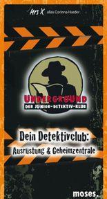 Dein Detektivclub: Ausrüstung & Geheimzentrale
