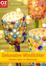 Dekorative Windlichter