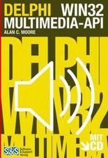 Delphi Win32 Multimedia API, m. CD-ROM