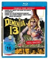 Dementia 13, 1 Blu-ray