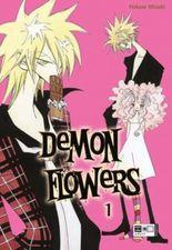 Demon Flowers 01