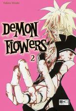 Demon Flowers 02