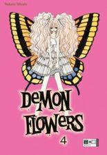 Demon Flowers 04