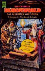 Demonworld. Das Geheimnis von Soron. 3. Roman der Nordmark- Trilogie.
