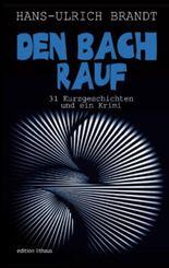 Den Bach rauf