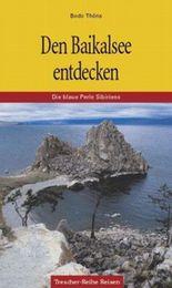 Den Baikalsee entdecken