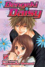 Dengeki Daisy, 2