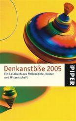 Denkanstöße 2005