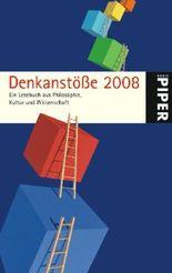 Denkanstöße 2008
