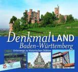 Denkmal-Land Baden-Württemberg