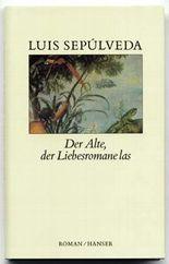 Der Alte, der Liebesromane las