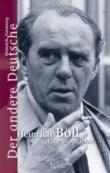 Der andere Deutsche, Heinrich Böll