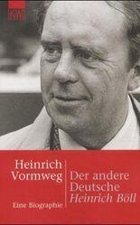 Der andere Deutsche. Heinrich Böll