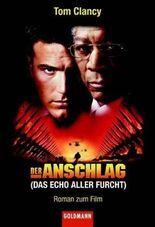 Der Anschlag, 1 Blu-ray