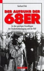 Der Aufruhr der 68er
