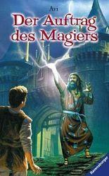 Der Auftrag des Magiers