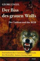 Der Biss des grauen Wolfs