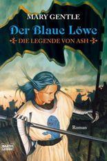 Der blaue Löwe