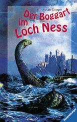 Der Boggart im Loch Ness