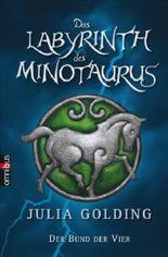 Der Bund der Vier - Das Labyrinth des Minotaurus