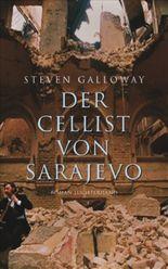Der Cellist von Sarajevo