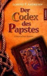 Der Codex des Papstes