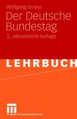 Der Deutsche Bundestag im politischen System der Bundesrepublik Deutschland