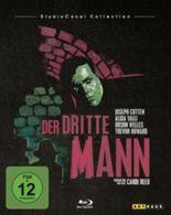 Der dritte Mann, 1 Blu-ray