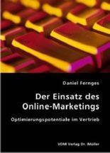 Der Einsatz des Online-Marketings