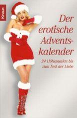 Der erotische Adventskalender