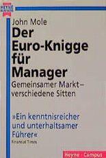 Der Euro-Knigge für Manager