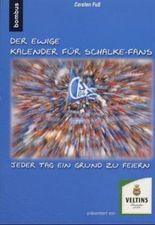 Der ewige Kalender für Schalke-Fans