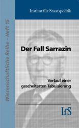 Der Fall Sarrazin