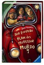 Der finstere Plan des Professor Murdo