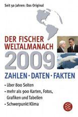 Der Fischer Weltalmanach 2009