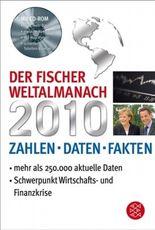 Der Fischer Weltalmanach 2010 mit CD-Rom