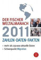 Der Fischer Weltalmanach 2011