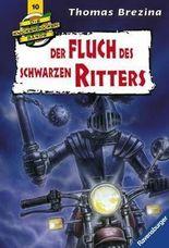 Die Knickerbocker-Bande: Der Fluch des schwarzen Ritters