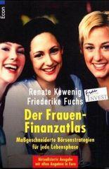 Der Frauen-Finanzatlas