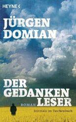 der gedankenleser - Jurgen Domian Lebenslauf