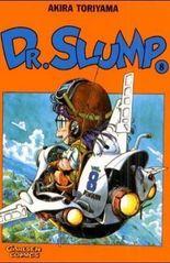 Dr. Slump -Der Grand Prix von Pinguinhausen