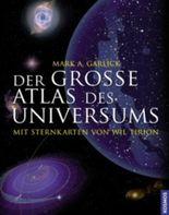 Der grosse Atlas des Universums