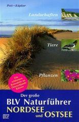 Der große BLV Naturführer Nordsee und Ostsee