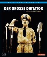 Der große Diktator, 1 Blu-ray