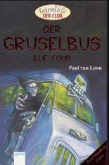 Der Gruselbus auf Tour, Doppelband
