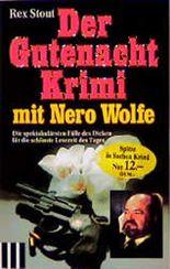 Der Gutenacht-Krimi mit Nero Wolfe