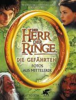 Der Herr der Ringe, Die Gefährten, Fotos aus Mittelerde